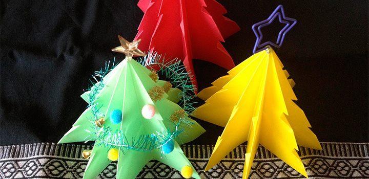 Figuras de navidad de papel for Figuras para navidad